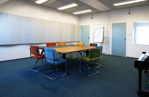 vergaderen en vergaderruimte in Gorinchem huren